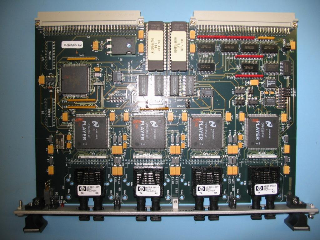 Alimar Technologies - Other VME Products